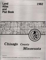 Title Page, Chisago County 1982